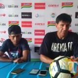 Jelang Lawan Barito Putera, Arema FC Takut Masuk Papan Bawah