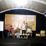 Sah, Jadmiko Adi Widodo Terpilih sebagai Ketua Umum Komite Kebudayaan Kota Malang Pertama