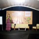 Disbudpar Apresiasi Penuh Pemilihan Ketua Komite Kebudayaan Pertama di Kota Malang