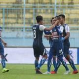 Menang 3-1 Atas Barito Putera, Simak Dua Gol Indah Arema FC