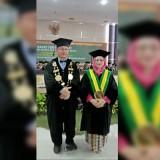 Sempat Ditolak, Mufidah Dikukuhkan Jadi Profesor karena 'Kesetaraan Gender'