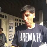Milan Petrovic Apresiasi Kerja Keras Pemain Dapatkan Poin Penuh