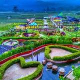 Desa Wisata Pujon Kidul (instagram)