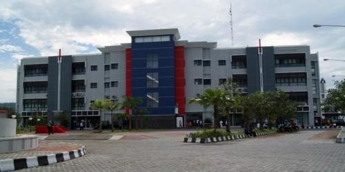 Gedung perkantoran terpadu Kota Malang (ist)