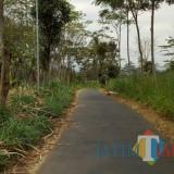 Kerja Dinas Bina Marga di Bina Desa, Tak Terlihat Tapi Bisa Dirasakan