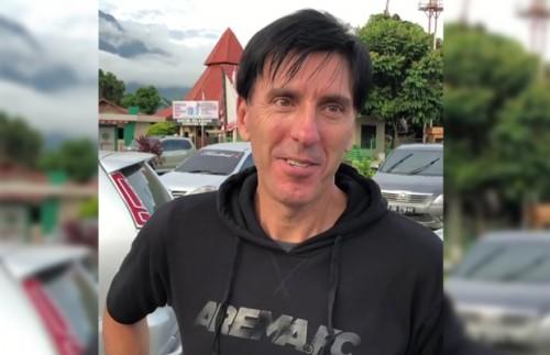 Pelatih Kepala Arema FC Milan Petrovic (instagram)