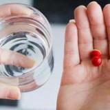 Ilustrasi tablet tambah darah (istimewa)