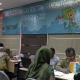 Kawal Pelunasan Janji Politik, Barenlitbang Kota Malang Teliti Rencana Strategis Dinas Teknis