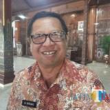 Plt Bupati Tulungagung, Maryoto Birowo (foto : Joko Pramono/TulungagungTIMES)