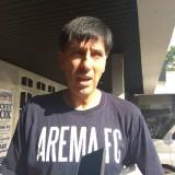 Tersisa Dua Pertandingan, Milan Petrovic Ingin Poin Penuh