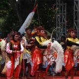 Festival Jaranan Terbesar Kota Malang Kembali Digelar, Ajang Tarik Wisatawan Domestik dan Mancanegara
