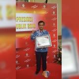 Role Model Pelayanan Terbaik, Dinas Penanaman Modal  Sabet 2 Prestasi Dalam 1 Tahun dari Kemen PAN RB