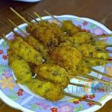 Sate Kenul,  Kuliner Legendaris Nganjuk