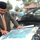 Jalan Talangagung Rusak Kembali, Bina Marga Berhitung dengan Kekuatan Anggaran