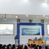 Tangkal Radikalisme di Kampus, Bakesbangpol Kota Malang Rutin Sambangi Perguruan Tinggi