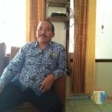 Kepala Puskesmas Arjuno Kota Malang dr. Umar Usman (foto: Imarotul Izzah/MalangTIMES)
