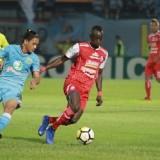 Makan Konate Ingin Bawa Arema FC Duduki Peringkat 6