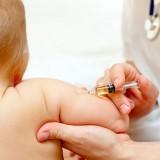 Ilustrasi imunisasi (istimewa)