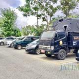 Terlibat Pengamanan Pemilu, Satpol PP Tak Punya Mobil Patroli