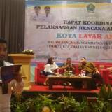 Mudahkan Implementasi Kota Layak Anak, Barenlitbang Kota Malang Susun Buku Rencana Aksi Daerah