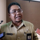 Sekretaris Badan Kesatuan dan Politik Pemerintah (Bakesbangpol) Kota Malang, Heru Mulyono (Pipit Anggraeni/MalangTIMES).