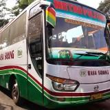 Inilah Bus-Bus dengan Trayek Terjauh di Indonesia yang Menempuh Perjalanan Berhari-hari