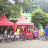 Tarik Perhatian Masyarakat untuk Belanja ke Pasar Rakyat, Dinas Perdagangan Bakal Sering Gelar Event
