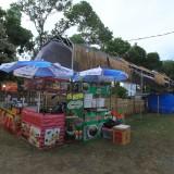 Lapak pada alAcara Kota Probolinggo Tempo Doeloe Diduga Sengaja Dijual