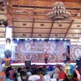 Ajang Naik Kelas, Festival Jaranan Malang Wujudkan Seni Tradisi Jadi Seni Pertunjukan