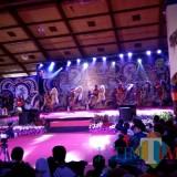 Ribuan Penonton Datang dari Dalam dan Luar Kota, Wawali Malang Ingin Festival Jaranan Terus Digeber
