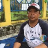 Kembali Menghirup Udara Segar Setelah Sempat Diperiksa, Kades Tumpukrenteng : Saya Tidak Terbukti Terlibat Pembunuhan