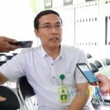 Kepala Puskesmas Bareng drg Muhammmad Zamroni (foto: Imarotul Izzah/Malang Times)