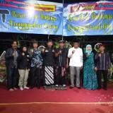 Bersama Bawaslu, Budayawan Malang Raya Sepakat Mengawal Pemilu 2019