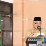 HM Sanusi Wabup Malang terus lakukan counter-isue mengenai adanya pungli dalam urusan mutasi ASN atau jabatan di lingkungannya (Nana)