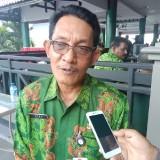Kepala Dinas Pemberdayaan Masyarakat dan Desa Ir. Eko Heru Sunarso