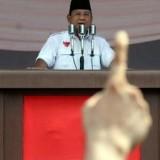 Prabowo Ngambek Pada Wartawan, Ini Kedua Kalinya Dalam Ajang Pilpres