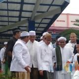 Potensi Industri Pariwisata Halal Rp 3 Triliun, Cawapres Sandiaga Uno Ingin Santri Pelakunya