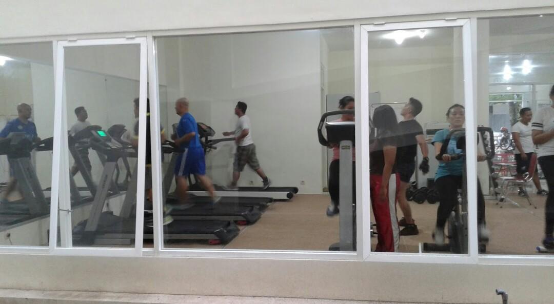 Fitness Center UPT PPKO Dinkes Kota Malang (foto: google)