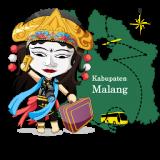 Ilustrasi pariwisata Kabupaten Malang (malangkab)