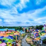Kampung Warna-Warni Mulai Menjamur di Indonesia, Sejarahnya Berawal dari Kota Malang