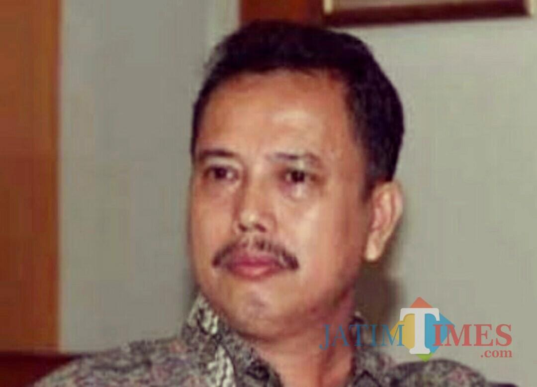 Neta S Pane, Ketua Presidium Indonesia Police Watch (IPW)