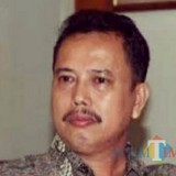Neta S Pane, Ketua Presidium Indonesia Police Watch (IPW)