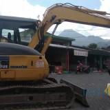 Tak Ada Paguyuban, Suprapto 'Menghilang', PKL Rumah Tua Kelimpungan