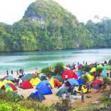DPRD Kabupaten Malang : Pembagian Blok Sempu Tidak Masuk Akal, Ini Jawaban BKSDA Jatim