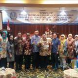 Wujudkan Hilirisasi Penelitian, Balitbangda Kabupaten Malang Getol Timba Ilmu