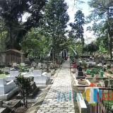 Lahan Makam Mulai Urgent, 2019 Disperkim Bakal Beli Lahan Pemakaman Baru