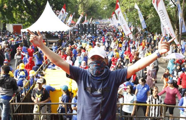 Kepala BP2D Kota Malang Ade Herawanto. (Foto: Dokumen MalangTIMES)