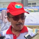 PKL Sudiro Bakal Diungsikan ke Ganesha Alun-Alun Kota Batu
