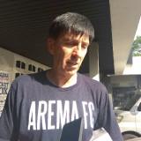 Milan Petrovic Akui, Manajemen Arema FC Belum Bicara Untuk Kontraknya
