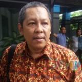 Pjs Rektor Universitas Kanjuruhan Malang (Unikama) Koento Adji Kurniawan